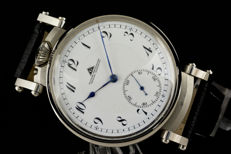 Original Glashutte - German precision watch - marriage