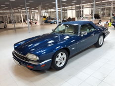 Jaguar - XJS Descapotable 2+2 - 1995