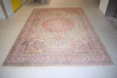 Original Kayseri, 2nd half 20th century - 300 x 210 cm - with certificate of authenticity