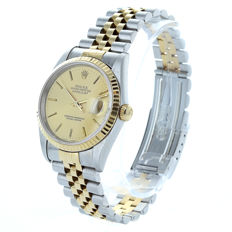 Rolex Oyster Perpetual Datejust 1996