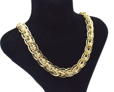 14 carat man  Gold Chain