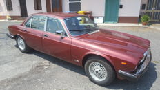 Jaguar - Sovereign 4.2 - 1983