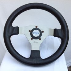 Victor sports steering wheel, Ford