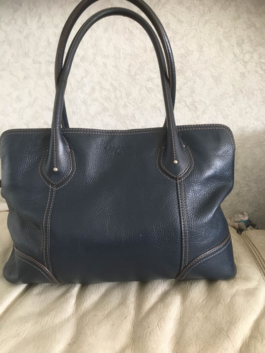 Tas Leren Dames Lancel Paris Catawiki LqRc3A5S4j