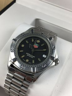 TAG Heuer Professional 2000 series ref: WE1210-R - herenhorloge