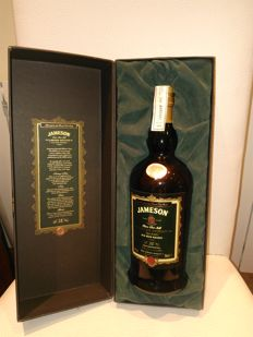 Jameson 15 years Pure pot still
