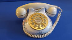 Royal Albert Constance Telephone.