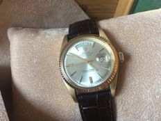 Rolex Oyster Perpetual Day Date 1976