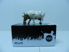 Cowparade - The Page - artist: Candida Bayer