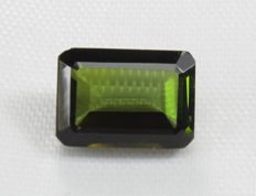 Verdelite - 4.20 ct - No reserve price
