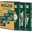 Check out our Watch Auction (Rolex Accessories)