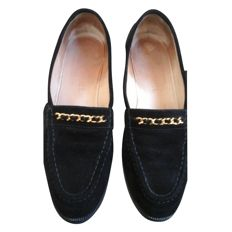 Chanel - Loafers -