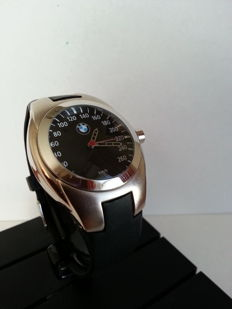 BMW Odometer Dial (km) - promotional watch