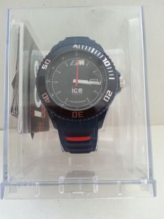 Ice watch BMW M Edition - Men's wristwatch
