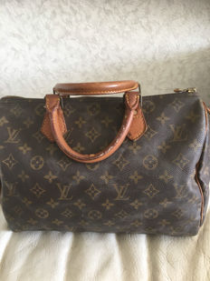 Louis Vuitton – Speedy 30