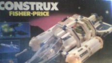 Fisher Price Construx action space 0587
