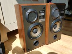 BOSE -VINTAGE- STUDIOCRAFT-WOOD-TWEETER OVERLOAD