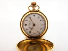 Bautte pocket watch ca 1920