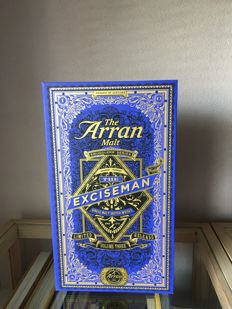 The Arran malt Smugglers series - The Exciseman