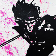 MR.BABES - X-Men: Gambit