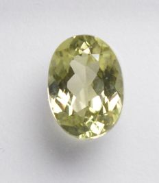 Diaspore – 1.09 ct – No reserve price.