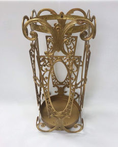 Italian umbrella stand, second half 20th century