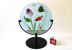 L. Canal - Circle of life (26 cm)