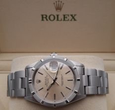 Rolex — Oyster Date 15210 — Unisex — 1990s