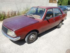 Renault - 18 TL - 12/1981 / no reserve price