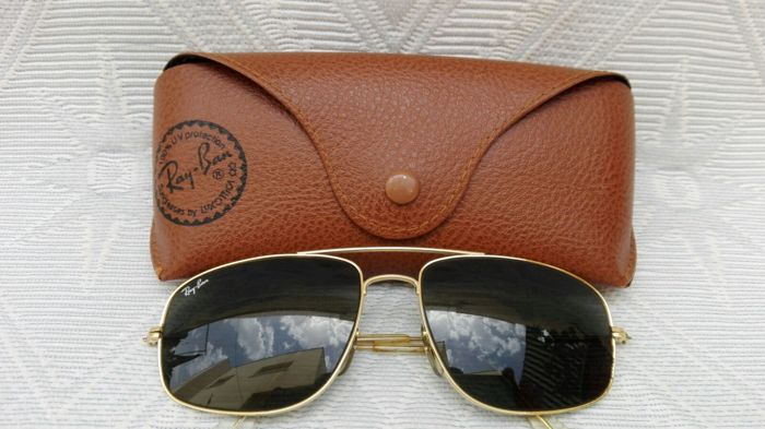 Ray-Ban BL vintage sunglasses - Unisex