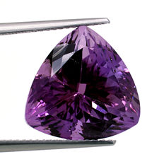 Amethyst - 11.79 ct - No reserve price