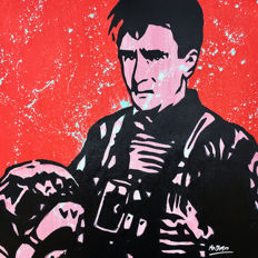 MR.BABES - Star Wars: Wedge Antilles