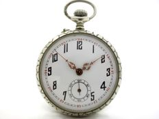 Anonymous pocket watch - ca 1900