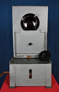 Liesegang episcope/projector