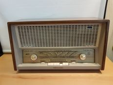 Philips B6X82A tube radio from 1958/1959