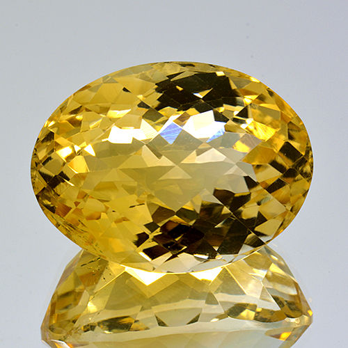 Citrine – 23.67 ct – No Reserve Price