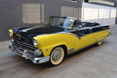 Ford  - Fairlane Sunliner Convertible - 1955
