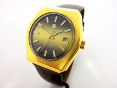 Tissot Swiss Seastar Vintage Men's WristWatch 1960's