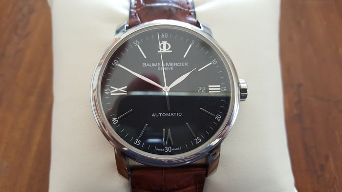 BAUME & MERCIER Classima, men's watch