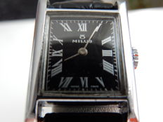 Swiss Milus women's watch from the 1980s
