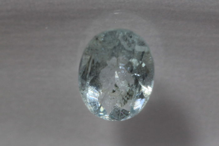Paraiba Tourmaline - 0.51 ct - No Reserve Price