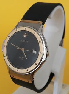 Hublot MDM Geneve. Ref. 1521.2, Men's Wrist-watch