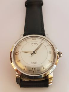 Trematic Geneve, 1950