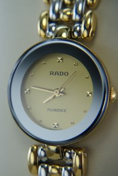 Rado - Elegant women's watch UNWORN