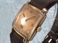Royce — Art Déco watch 15 j — Heren — 1940's