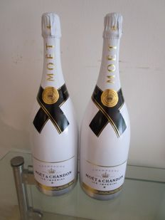 Moët et Chandon Ice Imperial Champagne - 2 magnums  (1.5L)