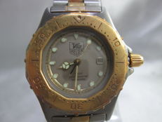 Tag Heuer 3000 Professional 200m Quartz Ladie's/boys Divers Watch model no.934.213 c.1990s