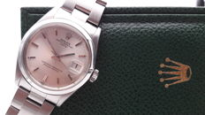 Rolex — Oyster Date 1500 — Unisex — '70s