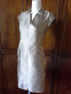 Max & Co.  By Max Mara – silk and cotton dress **no reserve price**