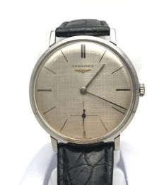 Longines Men's watch - ca. 1960